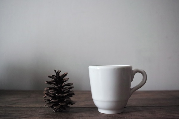 chocolat cup