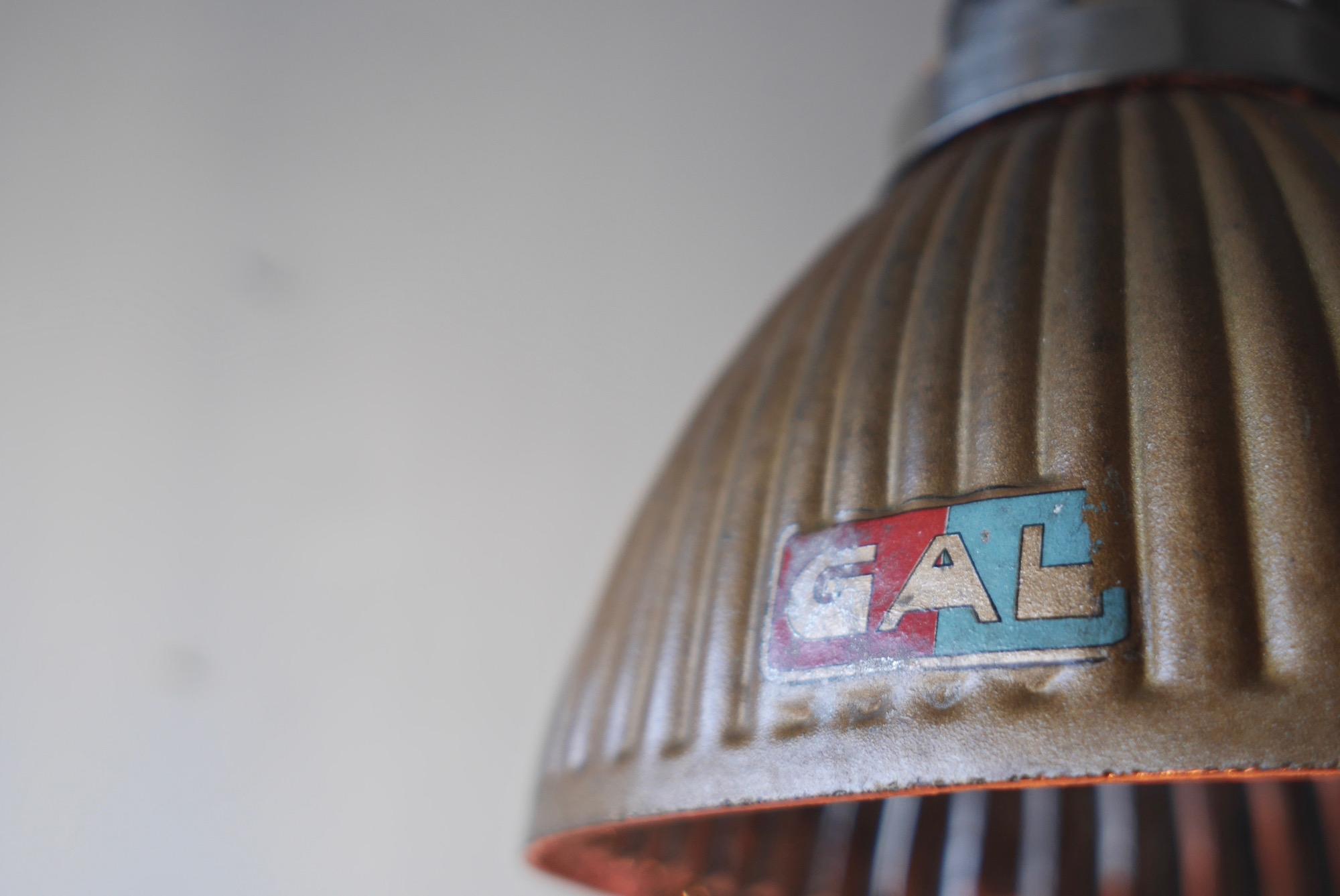 GAL Pendant Lamp b