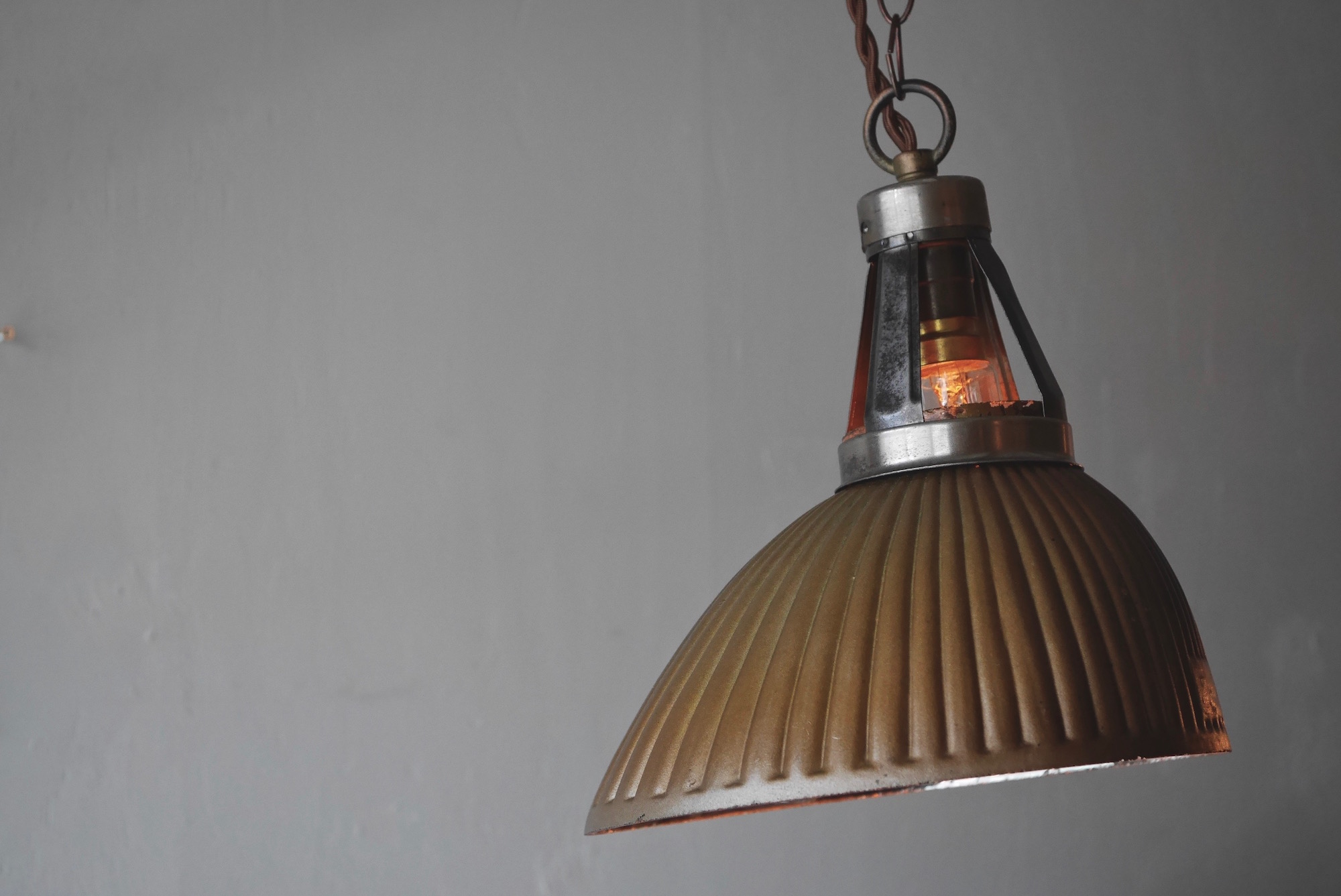 GAL Pendant Lamp c
