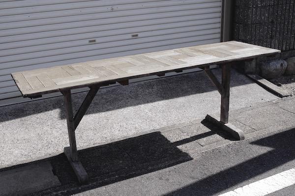 parquet table2